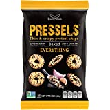 Pressels Everything Chips, Sea Salt, 200g