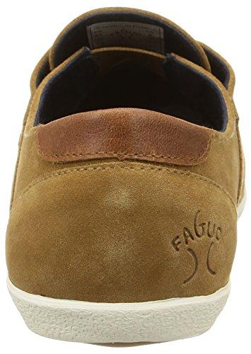 FaguoCypress02 - Zapatillas de Deporte Hombre Dorado - Or (007 Spice)