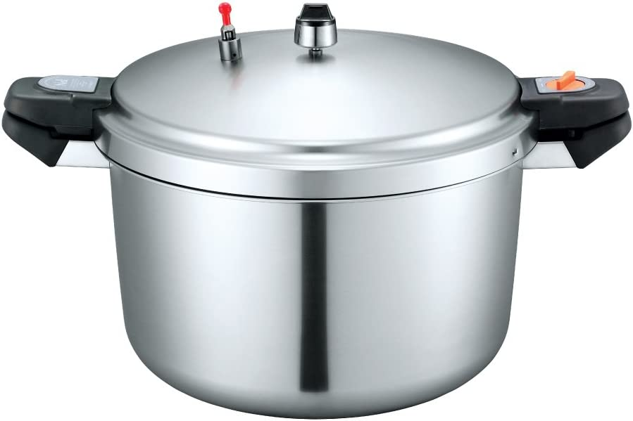 PN Pressure Cooker | PC-34C (30 Cups)