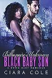 Billionaire's Unknown Black Baby Son: A BWWM Baby Romance