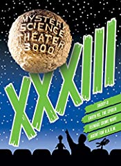 CHOOSE YOUR OWN MST3K ADVENTURE! You purchase the latest collection of episodes from the beloved TV series Mystery Science Theater 3000. Now you are forced to endure four of cinema's crimes against humanity. If you think you can take on low-r...