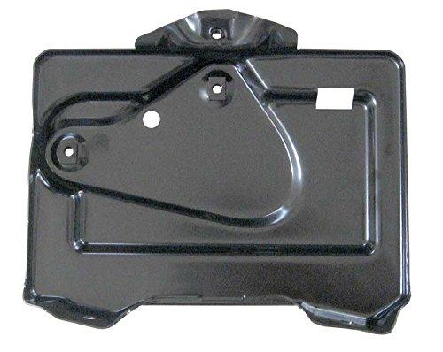 2 battery tray - 1