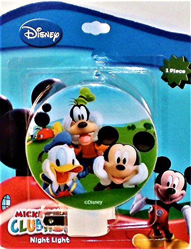 Mickey Friends Clubhouse Children Adults