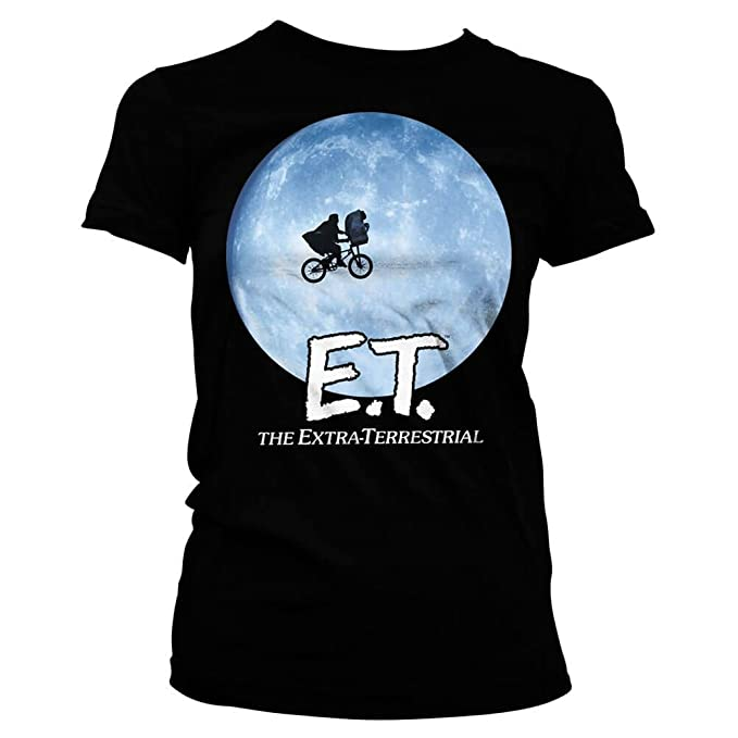 E.t In The Moon Adult Tank Top
