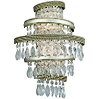 Corbett Lighting 132-12 Diva Two Light 12