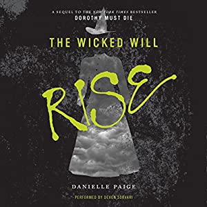 The Wicked Will Rise Hörbuch
