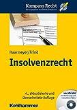 Insolvenzrecht, Haarmeyer, Hans and Frind, Frank, 317025989X