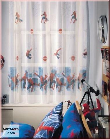 Amazon.com: Spiderman Curtain: Home & Kitchen