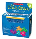 Scholastic Classroom Resources The Trait Crate, Grade 2 (SC507472)