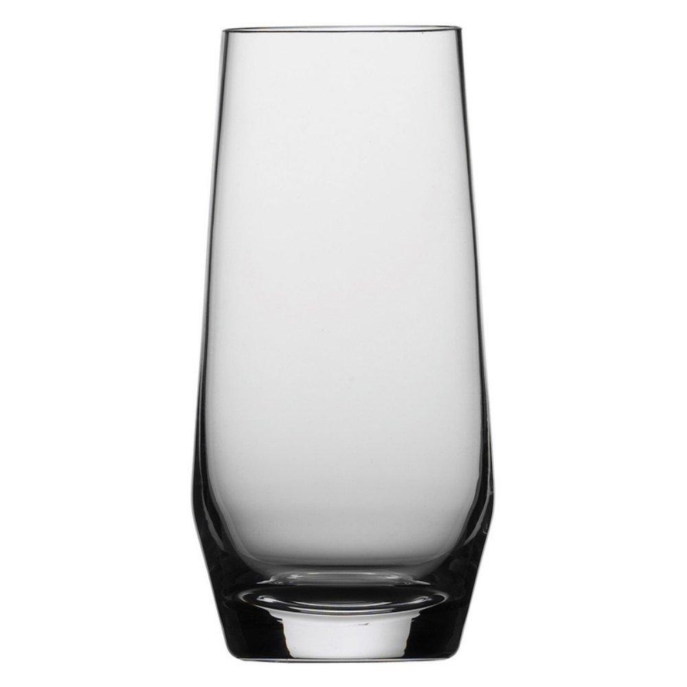 Schott Zwiesel Tritan Pure Longdrink Glasses - Set of 6