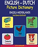 English-dutch Picture Dictionary