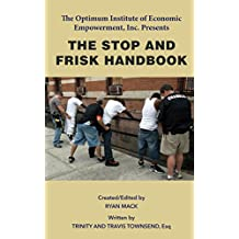 The Stop and Frisk Handbook