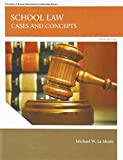 School Law: Cases and Concepts (10th Edition)