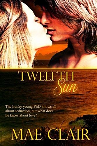 Twelfth sun kindle edition by mae clair literature fiction twelfth sun by clair mae fandeluxe Gallery