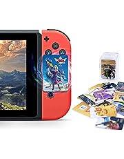 25 PCS NFC Amiibo-Kaarten Voor de Legend of Zelda Breath of the Wild/The Legend of Zelda: Skyward Sword HD Compatibel met Switch/Switch Lite/Wii U