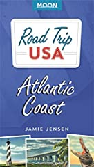 Rediscover the Open RoadRoad Trip USA: Atlantic Coast shows you how to make the most of almost 2,000 miles of two-lane highways, from the bright lights of the Big Apple, through the Carolina low-country, and all the way to Florida's fr...
