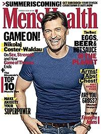 dd19cd5e371 Men s Health. Men s Health. Hearst Magazines