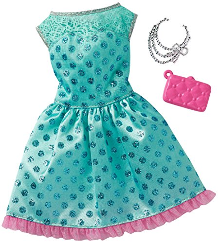 Barbie Fashions Complete Look, Styles May Vary -