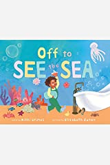 Off to See the Sea Kindle Edition
