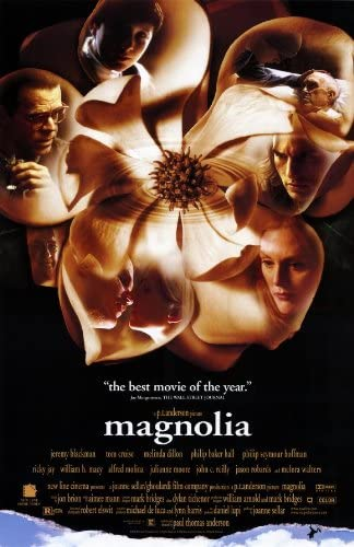 Amazon.com: Magnolia Póster 11 x 17 Jason Robards Jr ...