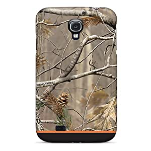 Ultra Slim Fit Hard Owlle Case Cover Specially Made For Galaxy S4- San Francisco Giants