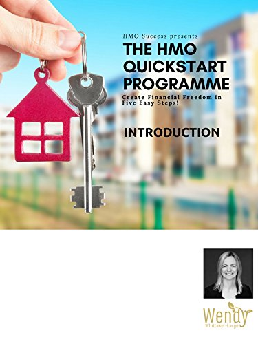 The HMO Quickstart Programme - Introduction on Amazon Prime Video UK
