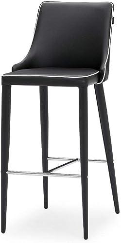 Zuri Furniture Jillian Black