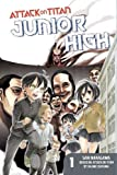 Attack on Titan: Junior High 2, , 1612629180