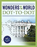 Wonders of the World Dot-to-Dot
