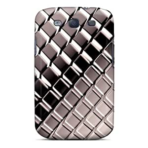 Great Cell-phone Hard Covers For Samsung Galaxy S3 With Unique Design High Resolution Iphone Wallpaper Pattern LisaSwinburnson WANGJING JINDA