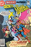 Secrets of the Legion of Super-Heroes, Edition# 3