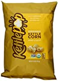KettlePop Organic Popcorn, Sweet and Salty, 5 Ounce