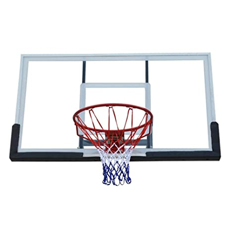 SUON Canasta De Baloncesto De Gran Tamaño Adolescentes Puesto De ...