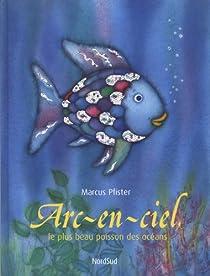 Arc-en-ciel, le plus beau poisson des océans par Pfister