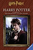 Harry Potter™. Die Highlights aus den Filmen. Harry Potter™