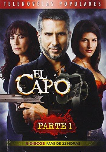 El Capo Part Marlon Moreno product image