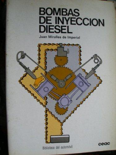 Descargar Libro Bombas De Inyeccion Diesel Juan Miralles De Imperial