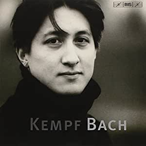 Bach Partita Nos. 4 And 6 Bwv