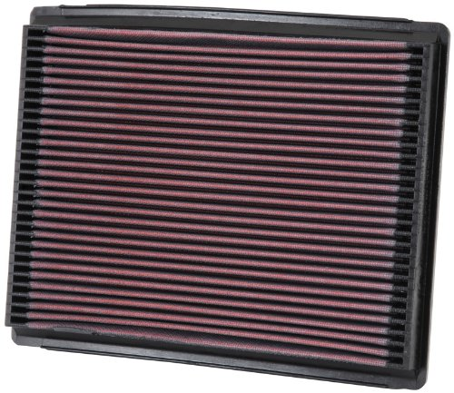 K&N 33-2015 High Performance Replacement Air Filter