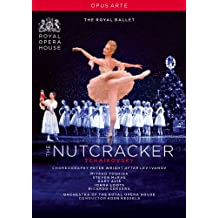 TCHAIKOVSKY, P.I.: Nutcracker (The) (Royal Ballet, 2009)