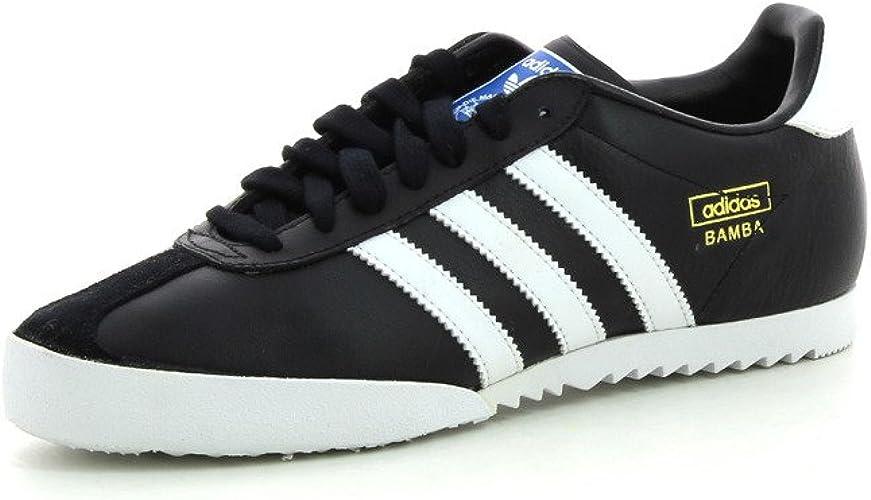 Adidas Originals Bamba Daily Retro