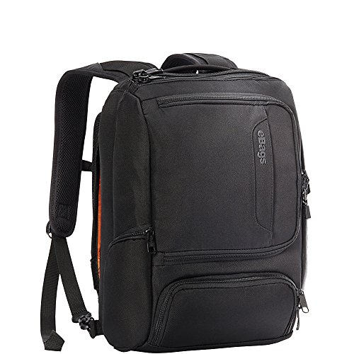 ebags-professional-slim-junior-laptop-backpack-solid-black
