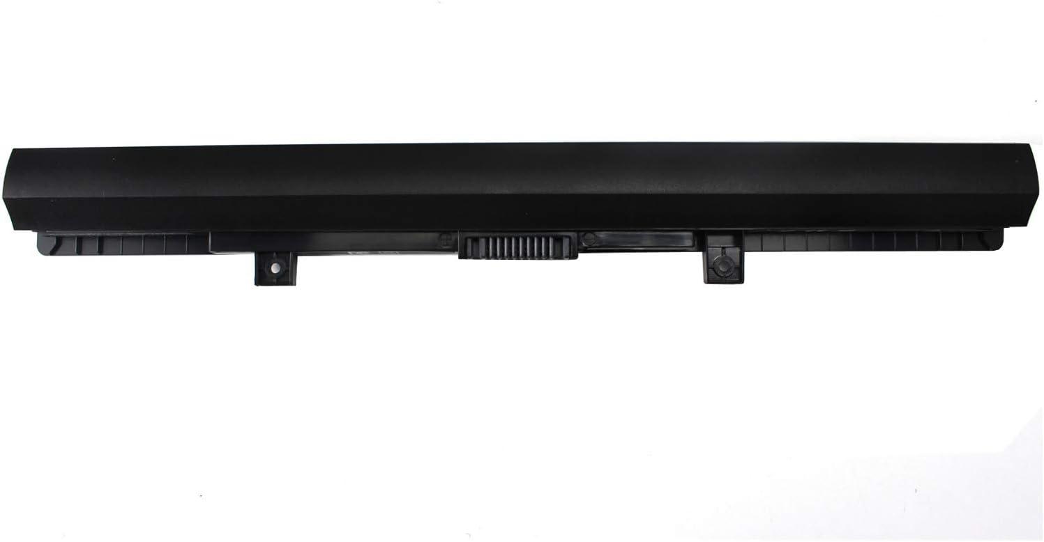 Shareway PA5185U-1BRS PA5186U-1BRS PA5195U-1BRS Laptop Battery Compatible with Toshiba Satellite C50 C55 C55D C55T L55 L55D L55T S55 S55T C55-B5200 C55D-B5244 C55T-B5110 L55-B5267
