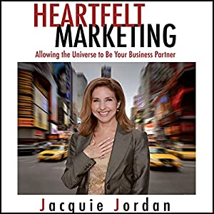 Heartfelt Marketing Audiobook