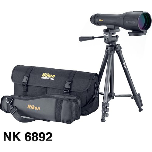 Nikon-Outfit-XL-II-Spotting-Scope-Kit-Choose-Color