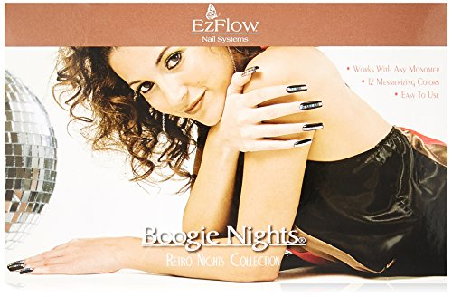 - EZ Flow Boogie Nights Collection: Retro Nights Kit