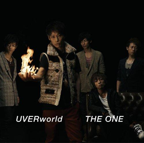 UVERworld / THE ONE[通常盤]