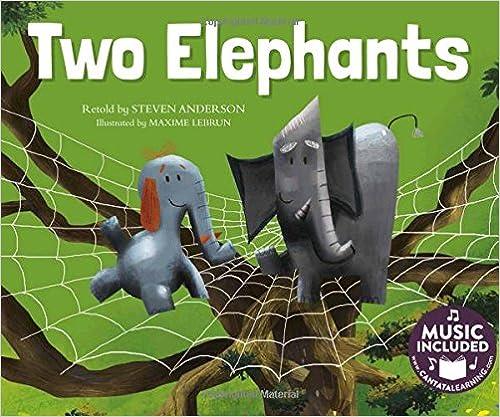 Descargar gratis Two Elephants PDF