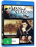 A Man for all Seasons - Paul Scofield, Robert Shaw (Blu-Ray USA FORMAT)
