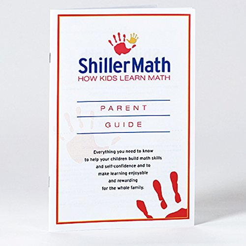 Amazon.com: ShillerMath Kit II (4th Grade through Pre-Algebra ...